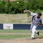 Baseball VfB Ulm Falcons - Gauting Indians