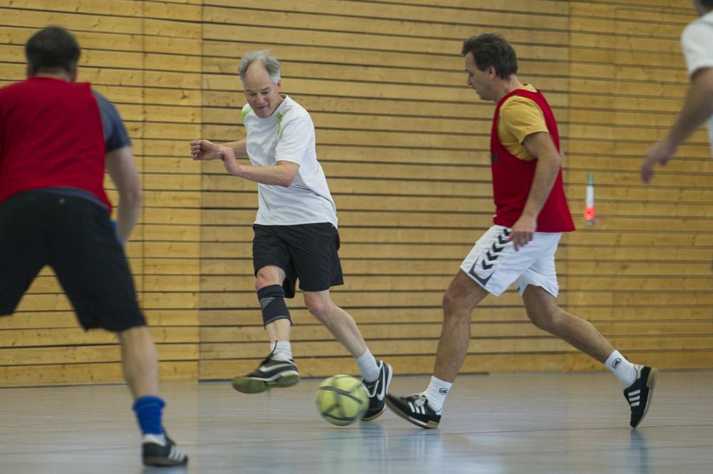 Fußballfreizeitturnier Ulm