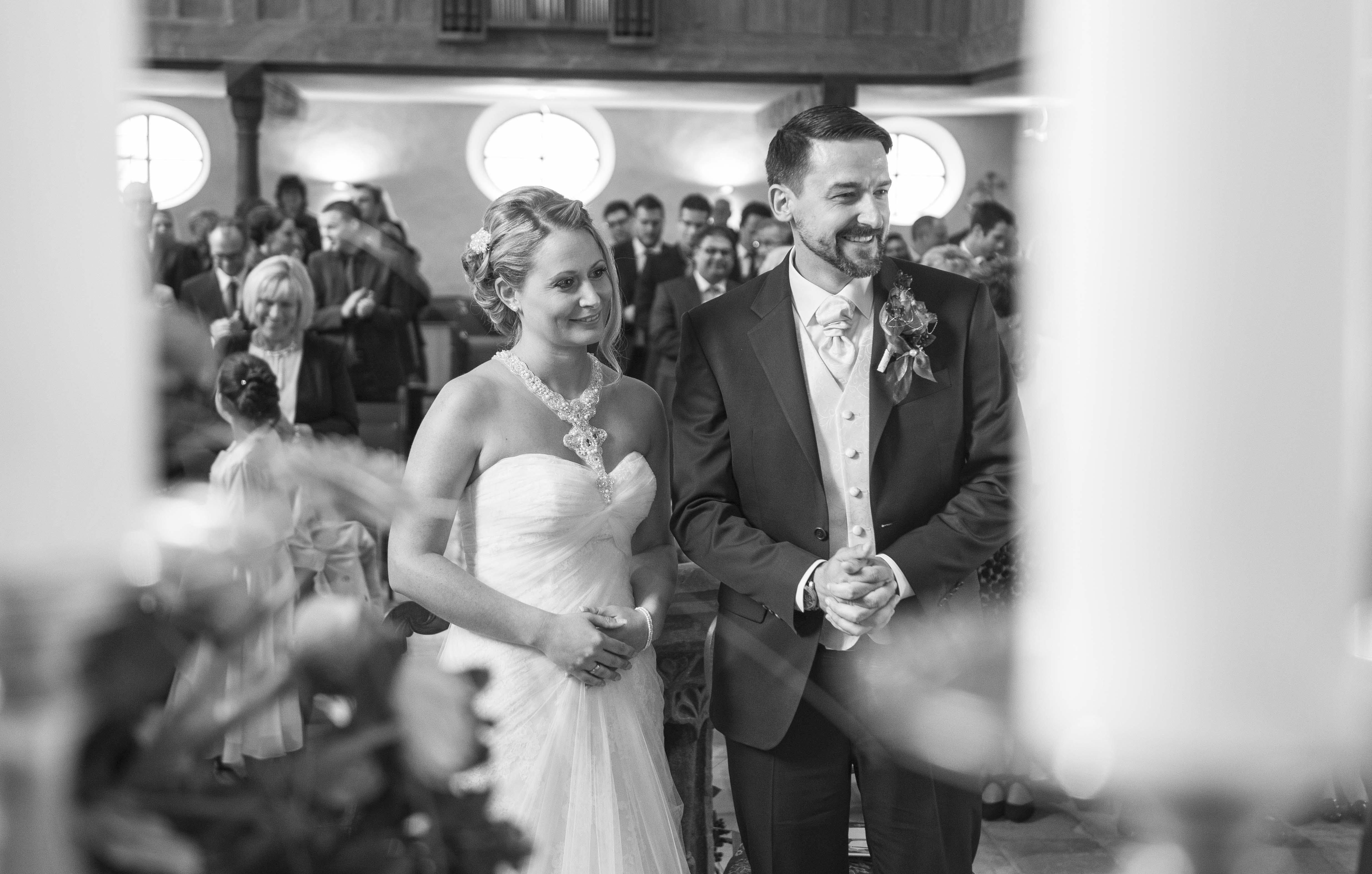 Hochzeit Carmen&Matze