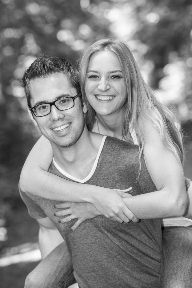 Evelyn & Matze Paarshooting